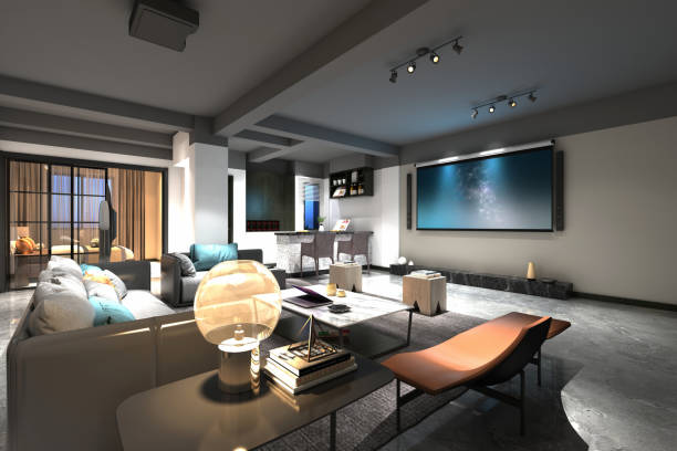 A Guide to Choosing Home Theater Components