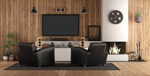 Home Theater Systems and Choosing the Right One