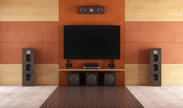 Strategies for Enhancing Your Home Theater System
